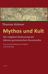 Mythos und Kult
