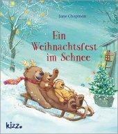 Ein Weihnachtsfest im Schnee Cover
