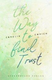The way to find trust: Lara & Ben