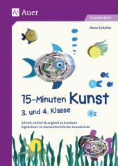 15-Minuten Kunst 3. und 4. Klasse