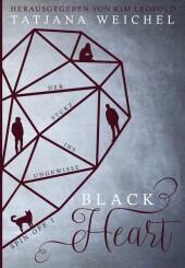 Black Heart - Spin-Off 1: Der Sturz ins Ungewisse
