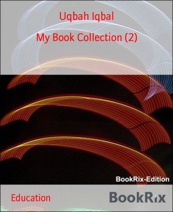 My Book Collection (2)