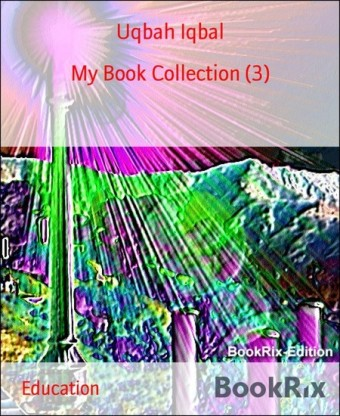 My Book Collection (3)