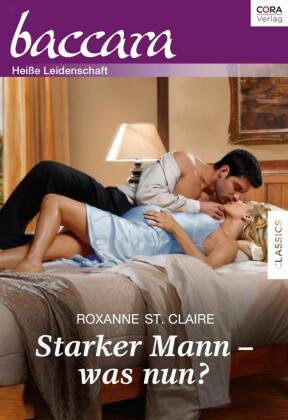 Starker Mann - was nun?