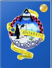 A wie Antarktis Cover