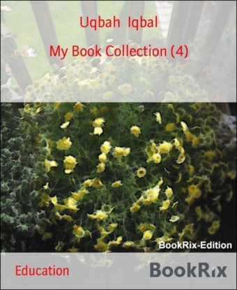 My Book Collection (4)