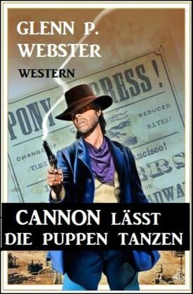 Cannon lässt die Puppen tanzen