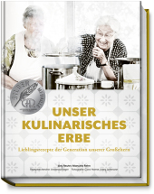 Unser kulinarisches Erbe Cover