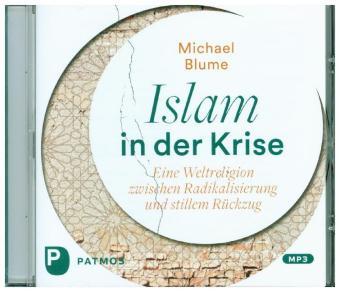 Islam in der Krise, 1 MP3-CD