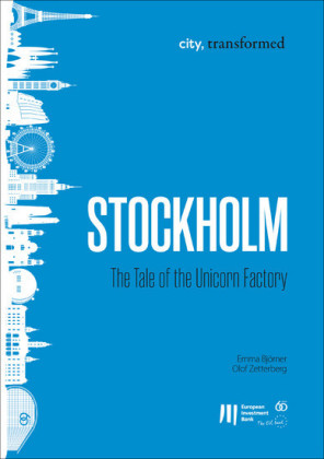 Stockholm: The Tale of the Unicorn Factory