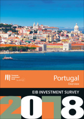 EIB Investment Survey 2018 - Portugal overview