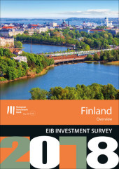 EIB Investment Survey 2018 - Finland overview