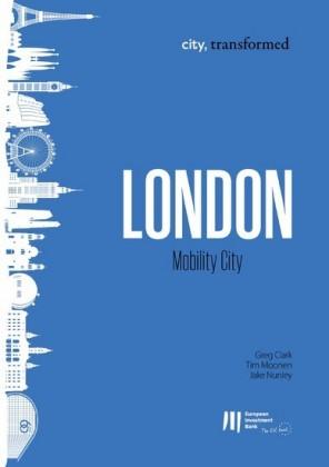 London: Mobility City