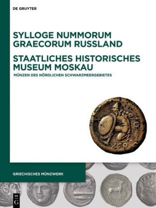 Sylloge Nummorum Graecorum Russland, Staatliches Historisches Museum Moskau
