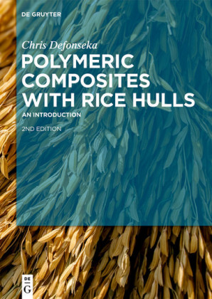 Polymeric Composites with Rice Hulls