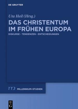 Das Christentum im frühen Europa