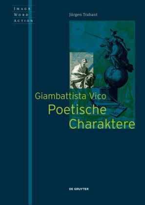 Giambattista Vico - Poetische Charaktere