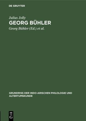 Georg Bühler