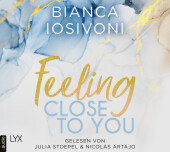 Feeling Close to You, 2 MP3-CDs