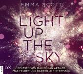 Light up the Sky, 2 MP3-CDs