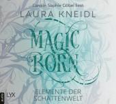 Elemente der Schattenwelt - Magicborn, 6 Audio-CDs