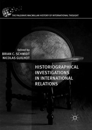 Historiographical Investigations in International Relations
