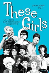 These Girls Cover
