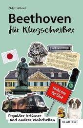 Beethoven für Klugscheißer Cover