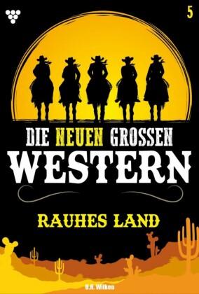 Die neuen großen Western 5