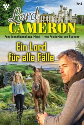 Lord Cameron 4 - Familienroman