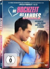 Die Hochzeit des Jahres, 1 DVD