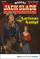 Jack Slade 882 - Western