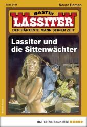 Lassiter 2451 - Western