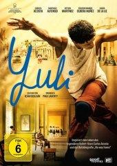 Yuli, 1 DVD Cover
