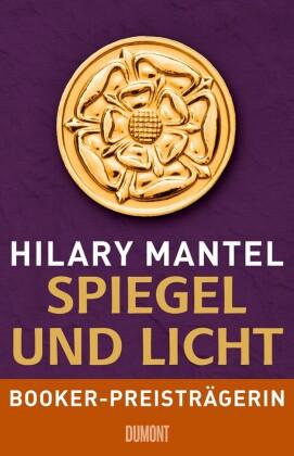 Mantel, Hilary