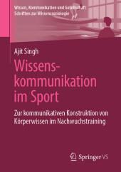 Wissenskommunikation im Sport