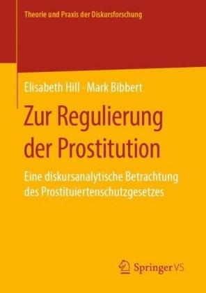Zur Regulierung der Prostitution