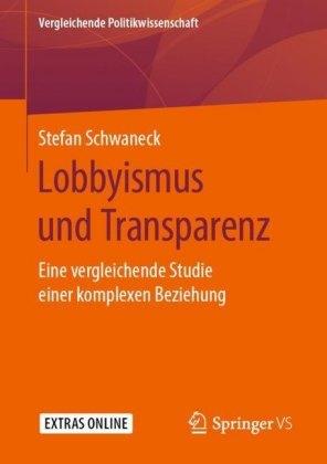 Lobbyismus und Transparenz
