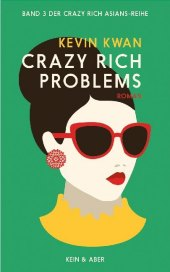 Crazy Rich Problems Cover