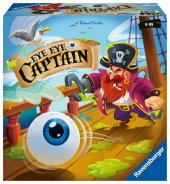 Eye Eye Captain (Kinderspiel)