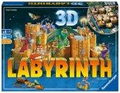 3D Labyrinth (Spiel)