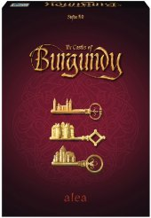 The Castles of Burgundy (Spiel)