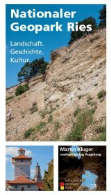 Nationaler Geopark Ries Cover