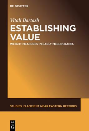 Establishing Value