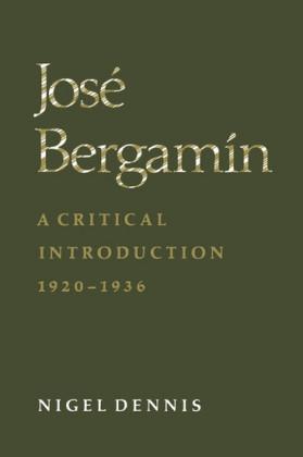 José Bergamín