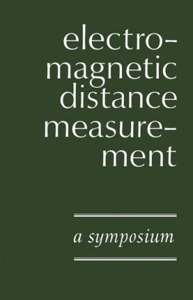 Electromagnetic Distance Measurement