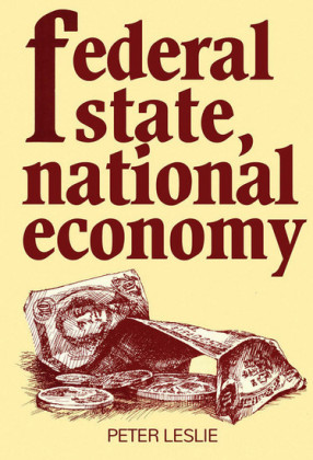 Federal State, National Economy