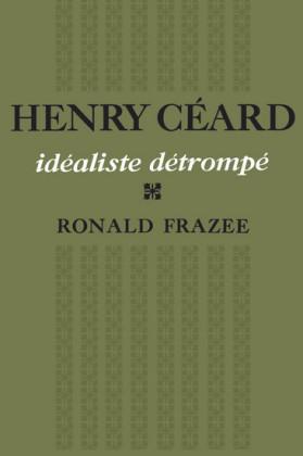 Henry Céard