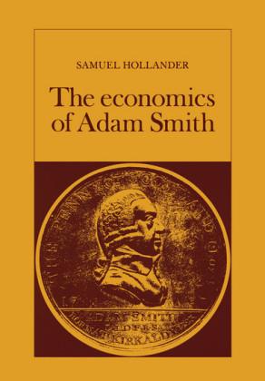 The Economics of Adam Smith