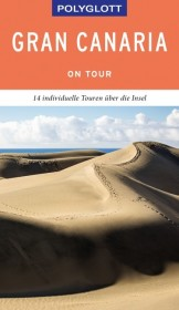 POLYGLOTT on tour Reiseführer Gran Canaria
